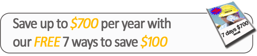 City Electricians 7 ways to save $100